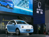 新能源档案揭秘(8)电动版K-Car:欧拉R1