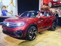 大众将推全新电动全地形SUV 2022年上市