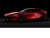 全新第二代马自达CX-5与您一起红遍2019