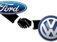 大众与福特合作或将生变 矛盾点在投资