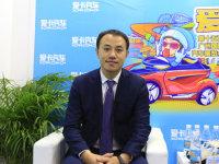 赵东加盟一汽奔腾 任销售副总经理一职