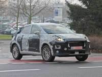 福特全新小型SUV消息 有望2020年前上市