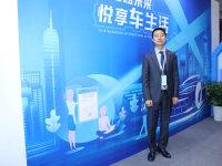 东风标致马磊:未来将推多款新能源车型