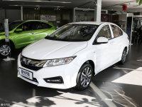 广汽本田2019款锋范上市 售7.98万元起