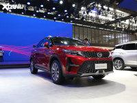 广汽传祺GS4 Coupe将于5月中旬正式上市