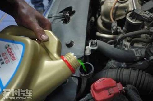 润滑油常见问题解答