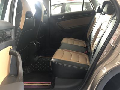 柯迪亚克GT 2019款 TSI380 四驱舒适版 国VI